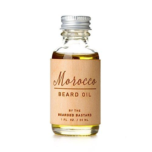 Morocco Beard Bearded Bastard Natural product image