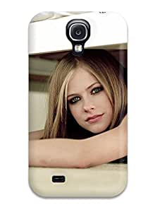 Galaxy S4 Case Cover With Shock Absorbent Protective KIlhhvq2436ydLfj Case
