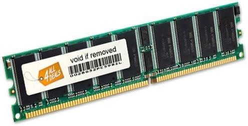 1GB DDR-266 PC2100 pj143usaba RAM Memory Upgrade for the Compaq HP Business Desktop DC 5000 Series dc5000