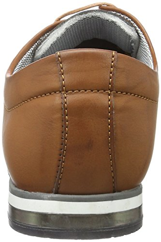 Tamboga Unisex-Erwachsene 211 Low-Top Braun (Brown 08)