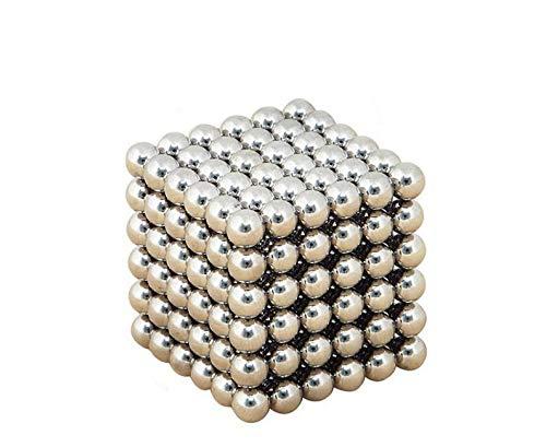[해외]OBEST 자석 볼 216 개의 3mm 강력 매직 자석 / OBEST Magnet Ball 216pcs 3mm Powerful Magic Magnet