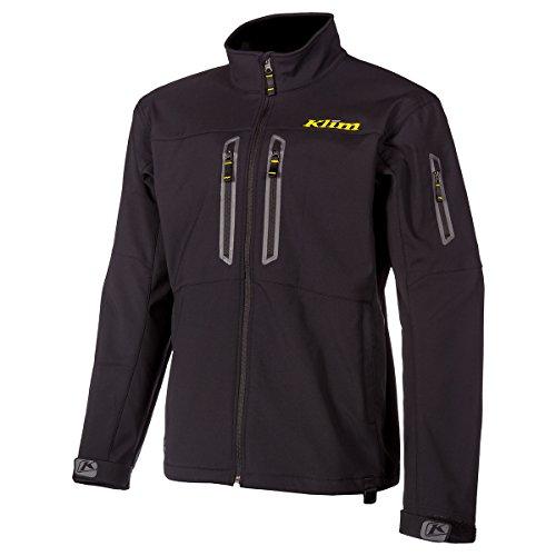 Klim Inversion Jacket - Black / Large