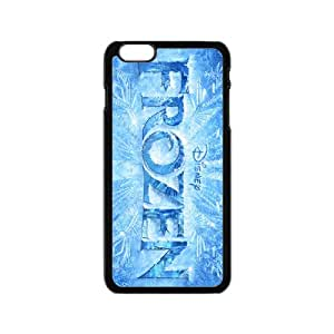 Frozen Snowflake Cell Phone Case for Iphone 6
