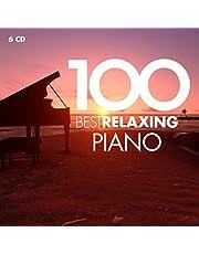 100 best Relaxing Piano (6CD)