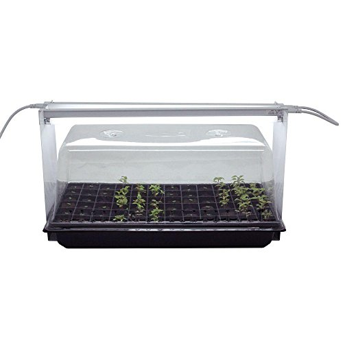 Viagrow 2' Complete Seed Starting and Cloning Grow Light Kit