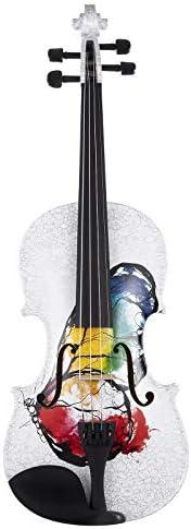 Colored violins for sale _image4