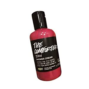 The Comforter Shower Cream by Lush 3.3 oz