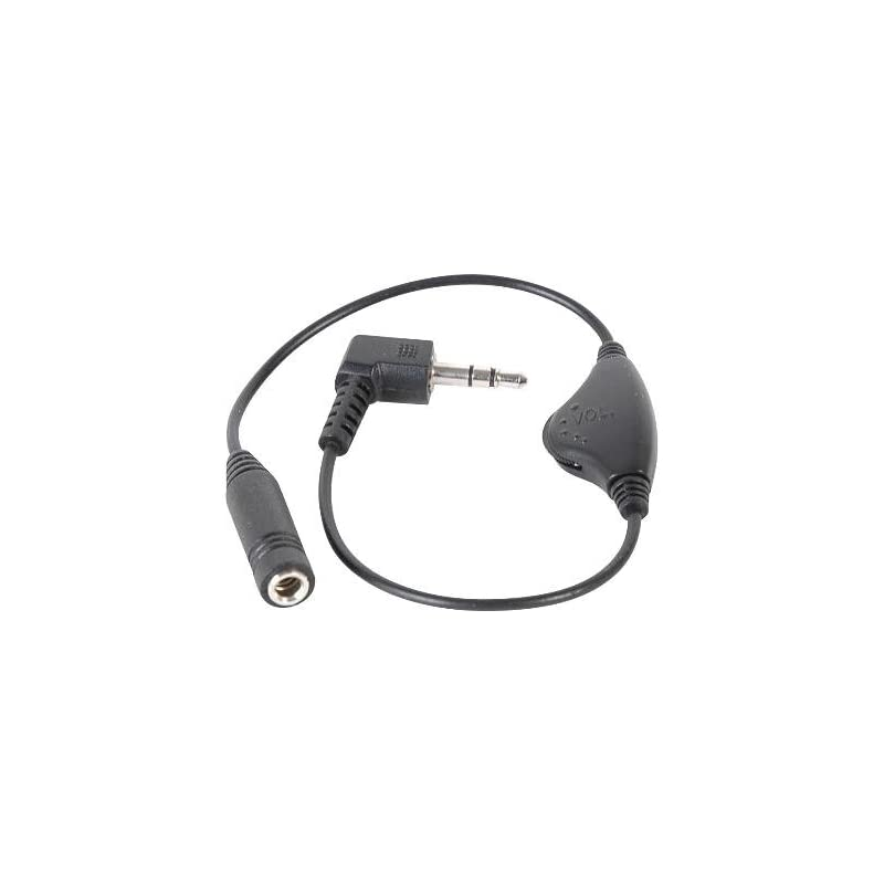 Inline Volume Control for 3.5MM Headphon