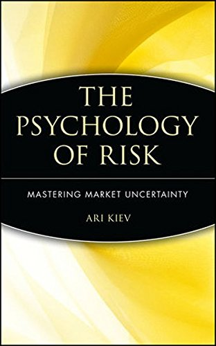 Download The Psychology of Risk: Mastering Market Uncertainty Pdf