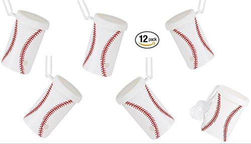 Play Kreative Super Air Blaster Baseball Horn – Mini 2