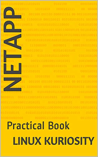 - NetApp : Practical Book