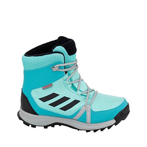 Negbas Mixte K Bleu Bleu CP Multicolore Hautes de Azuvap Agucla Enfant Snow adidas Noir Terrex CW Chaussures Randonnée qzgPaI