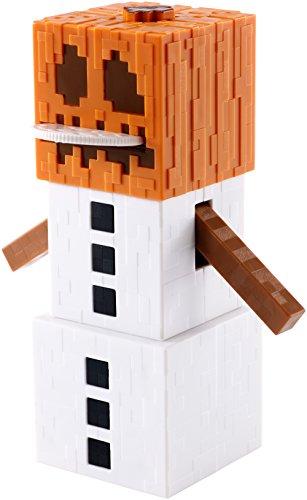 Minecraft Series 2 Snow Golem Action Figure