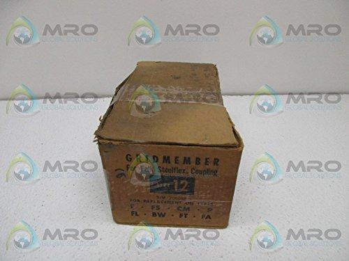 FALK 706055 SIZE 12'' STEEL FLEXNEW IN BOX by Falk