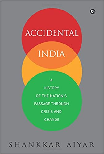 Aadhaar A Biometric History of India's 12-Digit Revolution book pdf