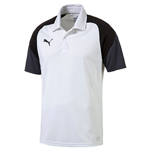 White Puma Black Polo ebony puma Homme Pour 4 Esito XHafX