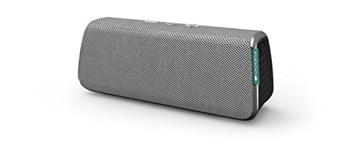 FUGOO-Style-Portable-Bluetooth-Surround-Sound-Speaker-Longest-Battery-Life-with-Built-in-SpeakerphoneSilver