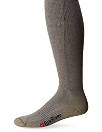 Fox River socks Military Boot Fatigue Fighter over the calf green 1pair