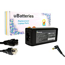 UBatteries AC Adapter Charger IBM / Lenovo IdeaPad Y510p - 90W, 20V