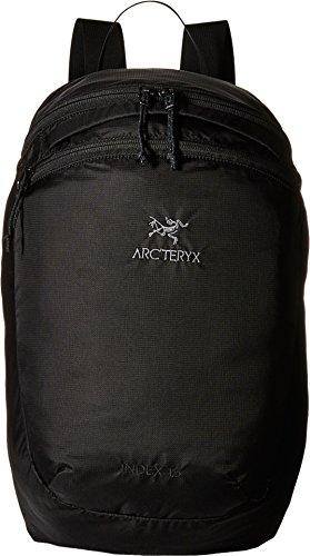 Arcteryx Index 15 Backpack Black One Size