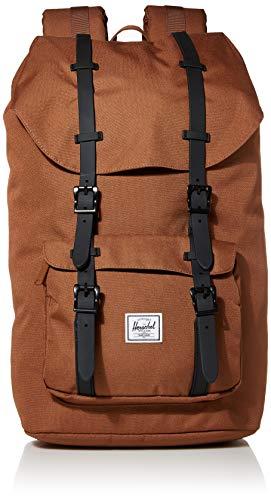 Herschel Little America Laptop Backpack, Saddle
