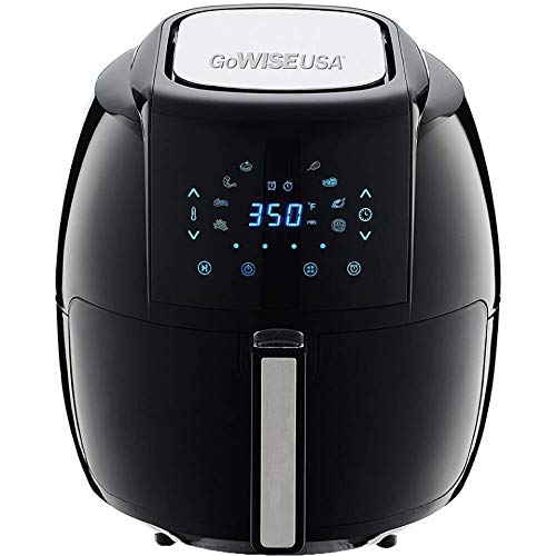 Four Reasons to Choose the GoWISE Air Fryer