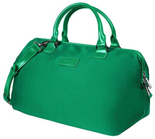 lipault-paris-bowling-bag-m-green