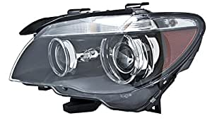 HELLA 009044531 BMW 7 Series E65/E66 Driver Side Headlight Assembly