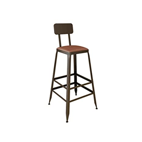 Marvelous Amazon Com Xiejuanjuan Bar Kitchen Dining Living Bistro Squirreltailoven Fun Painted Chair Ideas Images Squirreltailovenorg