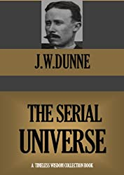 THE SERIAL UNIVERSE (A Sequel to