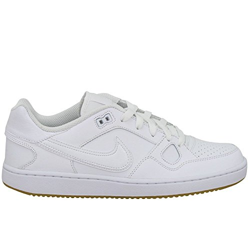 Nike - Son OF Force - 616775118 - Color: Blanco - Size: 44.0