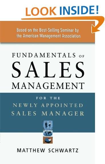 Sales Territory Management: Amazon.com