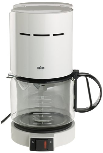 Braun Coffee Maker ~ Compare price to braun cup coffee maker tragerlaw