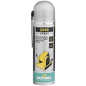 Motorex Universal 2000 Grease Spray 500ml. 620 050