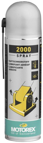 Motorex Universal 2000 Grease Spray 500ml. 620 050