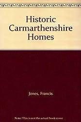Historic Carmarthenshire Homes