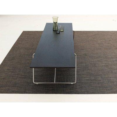 - Basketweave Plynyl Floormat Size: 30