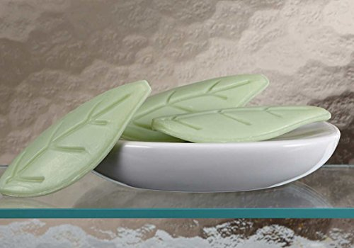 white-tea-soap-westin-hotels-leaf-shaped-soap-set-of-5
