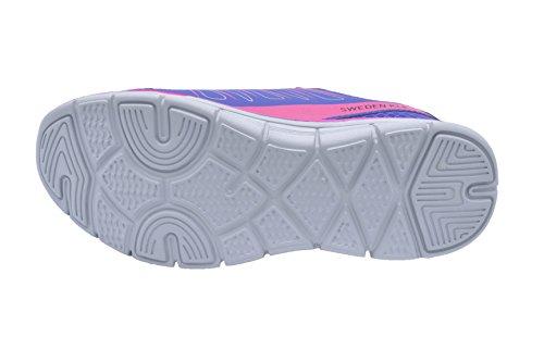 SWEDEN KLE Infinity - Zapatilla Deportiva de Mujer