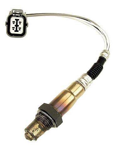 Bosch 13075 Oxygen Sensor Fitment