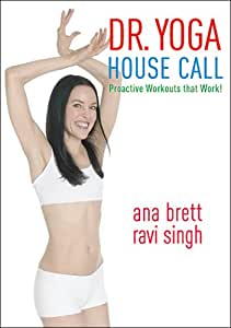 Amazon.com: Yoga House Call - Ana Brett & Ravi Singh: Ana