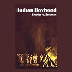 Indian Boyhood Audiobook