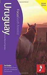 Uruguay Footprint Focus Guide: Includes Montevideo, Punta del Este, Colonia del Sacramento