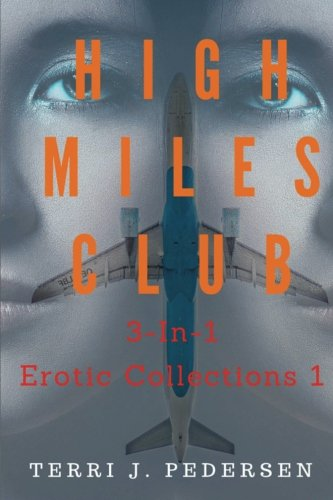 High Miles Club 3-In-1 Erotic Collections 1