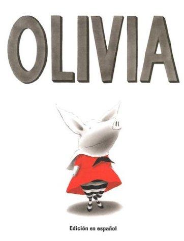 Olivia (Spanish Edition)