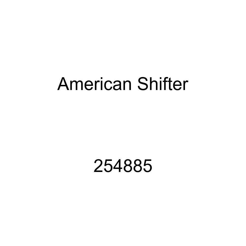 American Shifter 254885 Orange Flame Metal Flake Shift Knob with M16 x 1.5 Insert Orange Kid Holding Bomb