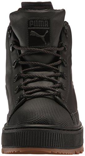 Puma Mens Den Ren Boot Puma Black