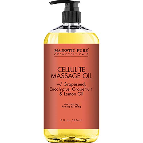 Majestic Pure Natural Cellulite Essential product image