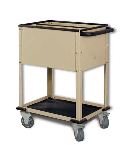 X-Ray Activity Film Cart - 24''W x 16''D x 36''H, Small