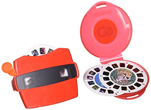 ViewMaster Boxed Set (Reel Viewmaster)